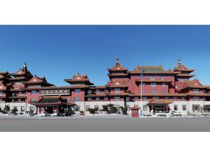 烟台蓬莱三仙山大酒店