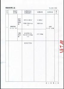 拼块千亿体育官方网站消防检验报告3